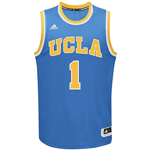 newest 7aad1 07a08 UCLA Basketball Jersey: Amazon.com