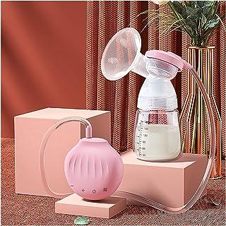 Useful Breast Pump Electrical Breast Pump,Portable Breastfeeding Pump, BPA Free, Memory Function, Rechargeable Breast Milk...