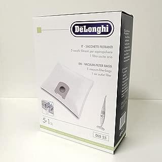 repuesto original 1/filtro para salida de aire Bolsas filtrantes DLS01/ 5 unidades
