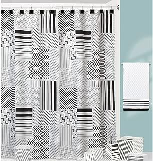 Best creative bath shower curtain Reviews