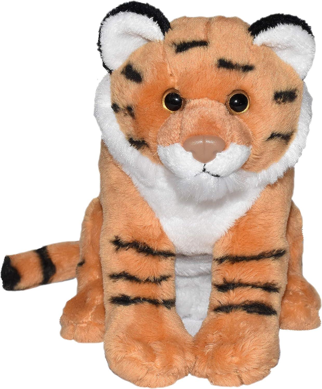 Kuscheltier Yoohoo Plüsch Tiger 17cm