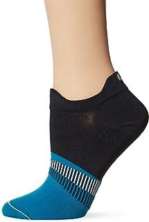 Yummie womens 05-6333 Nilit Breeze Zone Athletic Arch Sock Socks