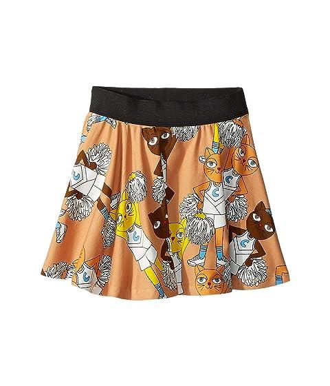 mini rodini Cheercats Skirt (Infant/Toddler/Little Kids/Big Kids)