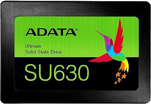 TALLA 240 GB. ADATA Ultimate SU630 Unidad de Estado sólido 2.5