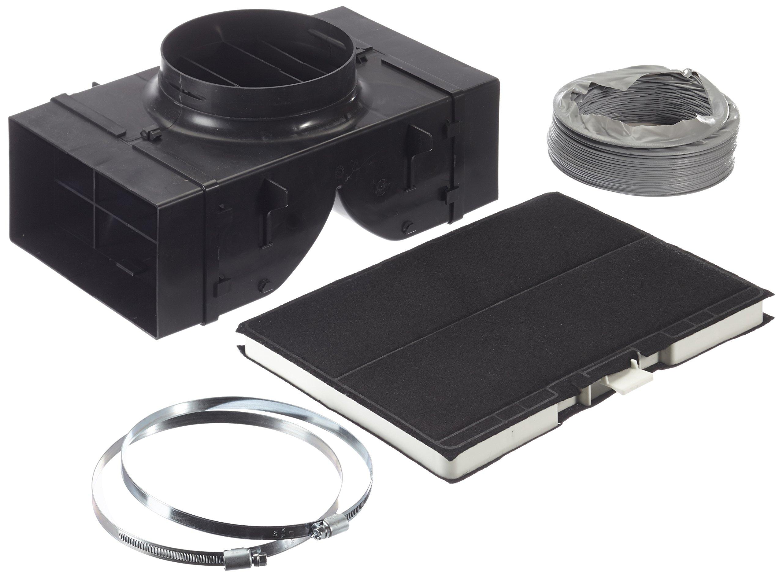 Bosch DHZ5345 Accesorio y Suministro para el hogar - Accesorio de hogar (Campana extractora, 1,25 kg): Amazon.es: Hogar