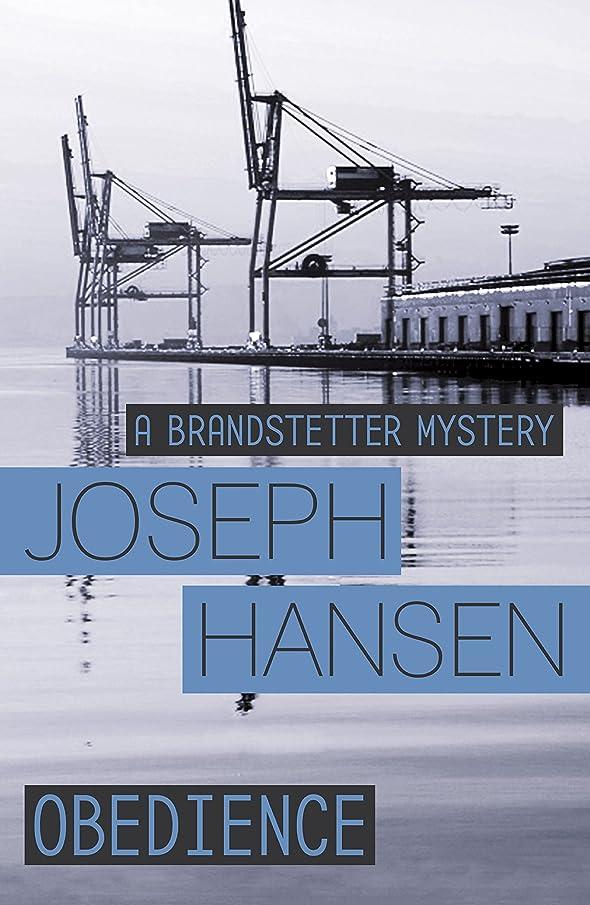 マウンド仲良し関係ないObedience: Dave Brandstetter Investigation 10 (English Edition)
