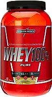 Whey 100% Pure Pt 907G Baun, Integralmedica, 907G