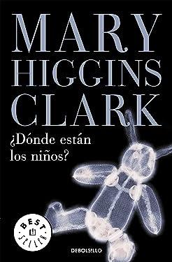 ¿Dónde están los niños? (Spanish Edition)