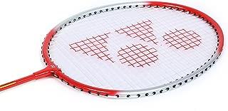 YONEX GR Badminton Racket 2018 Professional Beginner Practice Racquet with Face Cover Steel Shaft Saina Nehwal Special Edition Badminton Racket GR 303