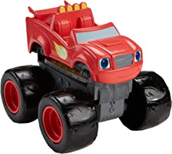 Fisher-Price Nickelodeon Blaze & The Monster Machines, Transforming Blaze Jet