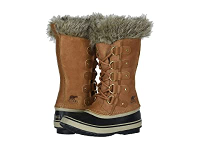 SOREL Joan of Arctictm (Camel Brown/Black) Women