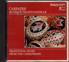 Carpates Musique Traditionnelle / Traditional Music From the Carpathians