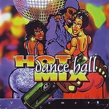 Hot Dancehall Mix