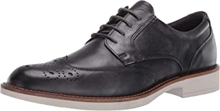 حذاء بياريتز بروغ ديربي أكسفورد للرجال من ايكو