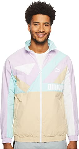PUMA - Puma x Diamond Wind Jacket