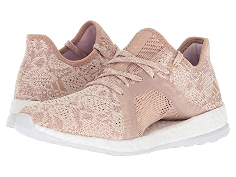 ebay cheap price discount release dates Adidas Pureboost X Eleent Brown Running Shoes sale pictures buy cheap discounts T1CmSfx