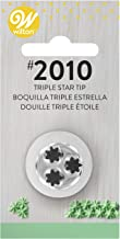 4 Celdas Espumadera Color Dorado Wilton Pearlized Sprinkles