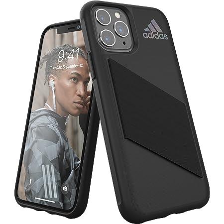 adidas Deportes Compatible con iPhone 11 Pro Case para teléfono móvil - Negro