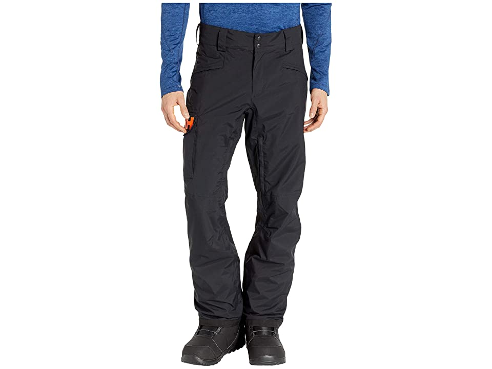 Helly Hansen Sogn Cargo Pants (Black) Men