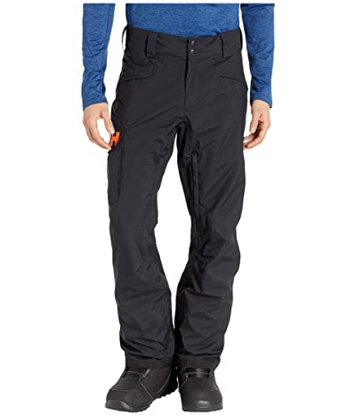 Helly Hansen Sogn Cargo Pants (Black) Men