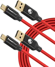 Best powerbear micro usb cable Reviews