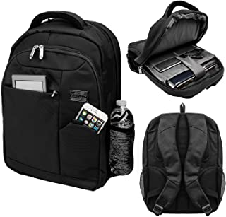 15.6 17.3 Inch Travel Hiking Computer Bag Fit for HP 15 17 Inch Notebook Laptop