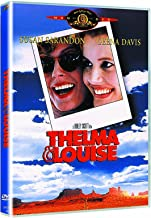 Thelma Y Louise [DVD]