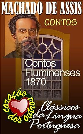 CONTOS FLUMINENSES (COLEÇÃO MACHADO DE ASSIS Livro 11)