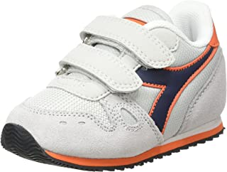 Diadora - Sneakers Simple Run TD per Bambino e Bambina