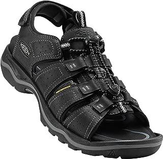 Men's Rialto Open Toe Sandal for the Outdoors