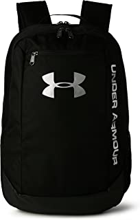 Under Armour UA Hustle Backpack LDWR Mochila Hombre Marino Unica