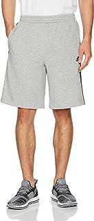 adidas Mens Adidas Men's Athletics Essential Cotton Short F17AAM261-P