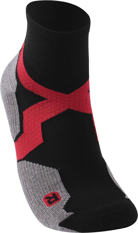 Running Socks Zonent Unisex Merino Athletic Ankle San Antonio Genuine Free Shipping Mall Wool So