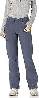 Arctix Women's Sarah Fleece-Lined Softshell Ski Snow Pants