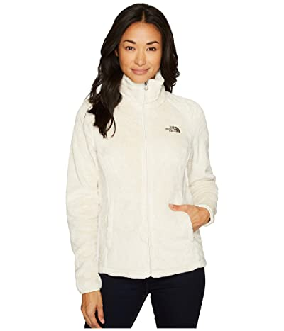 The North Face Osito 2 Jacket (Vintage White) Women