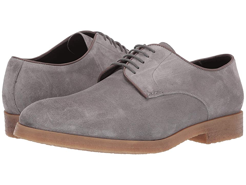 To Boot New York Course (Light Grey Suede) Men