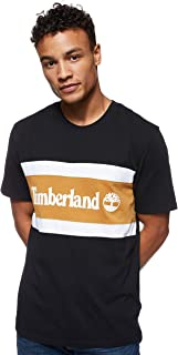 Timberland Mens C&S Colorblock T-Shirt