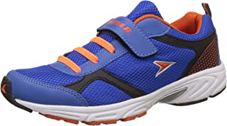 Power Boy's Ryan Sports Shoes