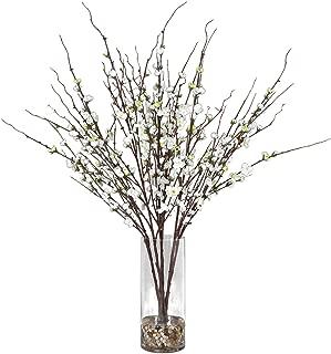 Best quince blossoms silk centerpiece Reviews