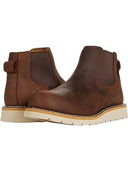 Carhartt Wedge 5 Chelsea Pull-On Boot Soft Toe