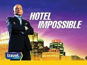 hotel impossible season 1 episode 1