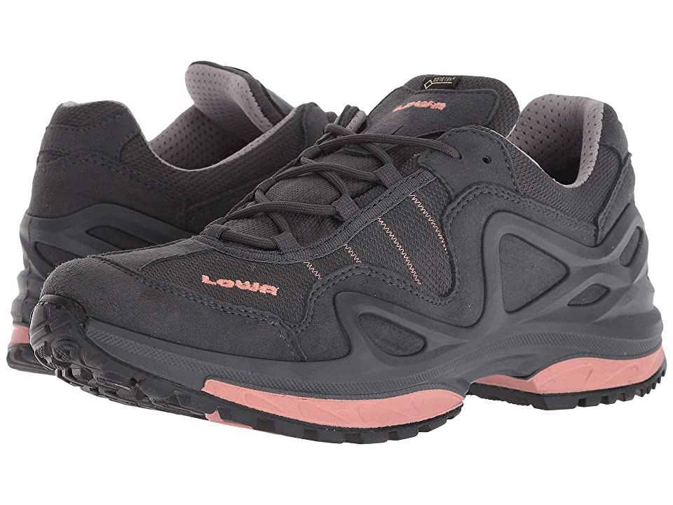 Lowa Gorgon GTX(r) (Anthracite/Rose) Women