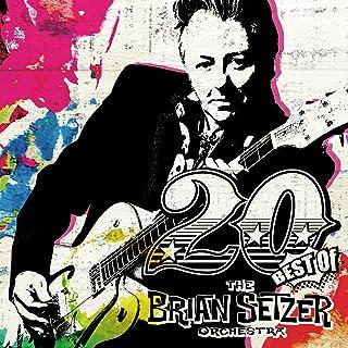 20 -BEST OF THE BRIAN SETZER ORCHESTRA-