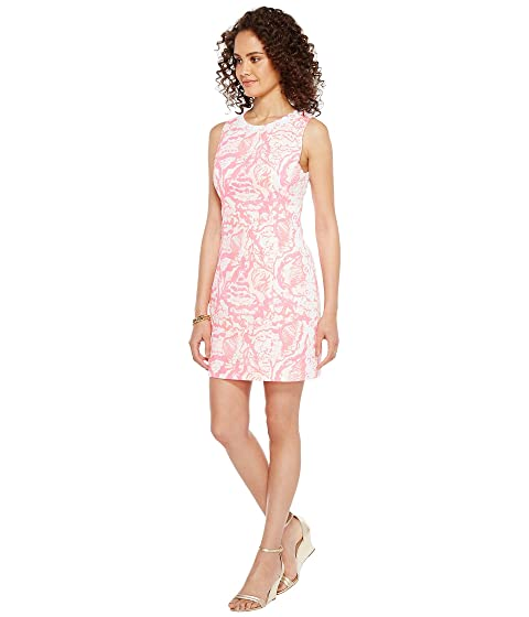 Discount Purchase Looking For Lilly Pulitzer Mila Shift Coral Reef Beside the Point 7fWlXJ