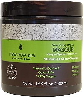 Macadamia Nourishing Repair Masque For Unisex 16.9 oz Masque