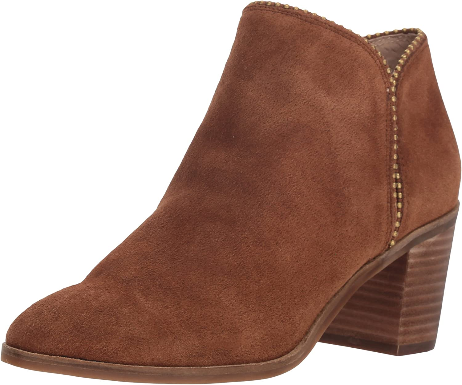 Lucky Brand Womens Pincah Ankle Boot