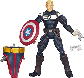 Marvel Classic Legends 6 inch Figure - Steven Rogers Captain America