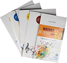 Scaricare Libri Musica in jeans new a + b + mozart in jeas new. Per la Scuola media. Con e-book. Con espansione online PDF