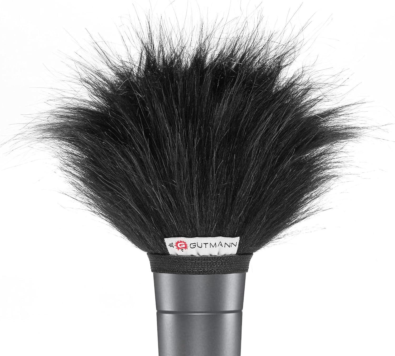 Gutmann Microphone Fur Windscreen Regular discount Windshield Shure for M PGA58 Super Special SALE held