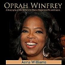Best oprah winfrey philanthropist biography Reviews